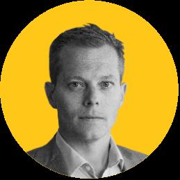 Dirk-Maarten Molenaar